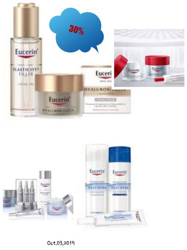 Eucerin anti age 30%