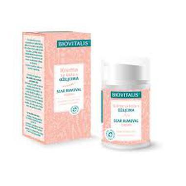 Biovitalis krema za kožu sa ožiljcima 20%