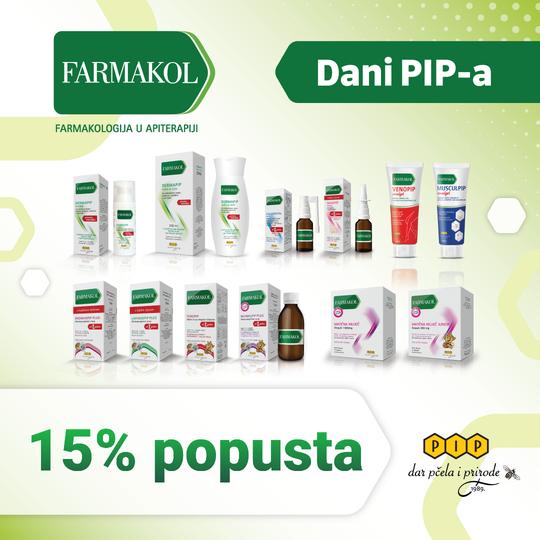 Dani PIP-a 10%