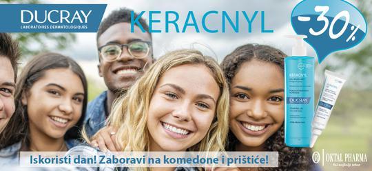 Ducray Keracnyl 30%