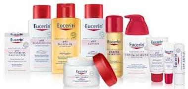 Eucerin njega osjetljive kože 30 %