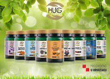 HUG your life 15%