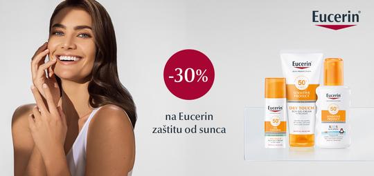 Eucerin SUN 30%
