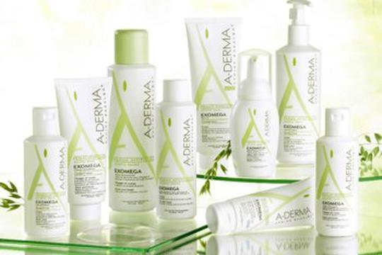 Aderma kozmetika 30 % popust