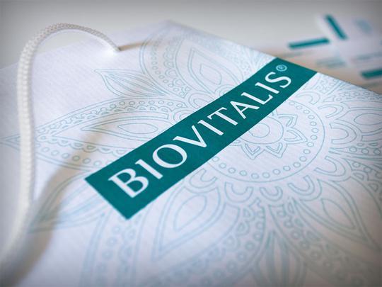 Biovitalis određeni proizvodi 15%