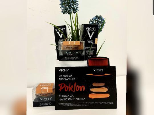 Vichy poklon uz kupnju