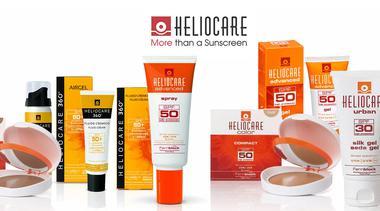 Heliocare sun 30%