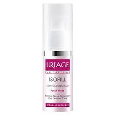 Uriage Isofill oko očiju 50% kratak ROK 7./20.