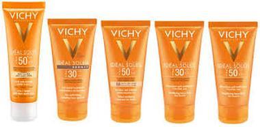 Vichy SUN 20%