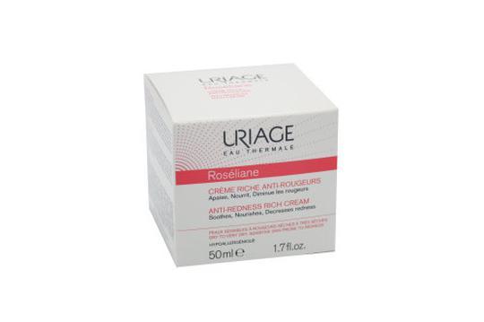 Uriage Roseliane bogata krema 40 ml