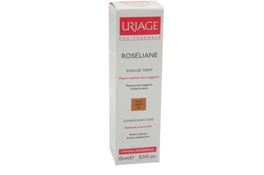 Uriage Roseliane krema 15 ml   tamnija