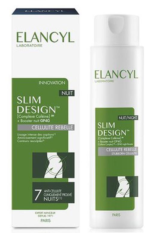 Elancyl Slim Design noć 200 ml