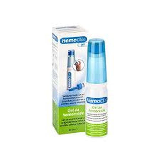 Hemoclin gel 45 ml