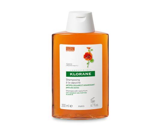 Klorane Dragoljub šampon 200 ml