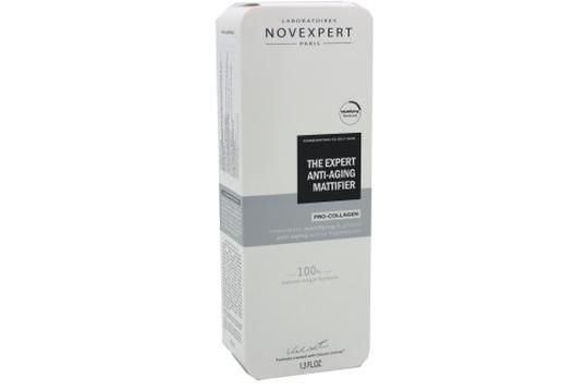 NovExpert anti age mattifier 40 ml