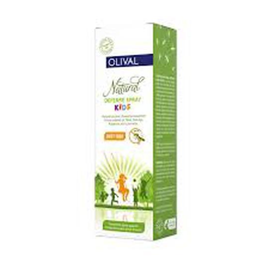 Natural defense kids 100 ml Olival