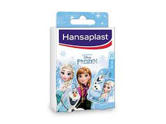 Hansaplast Flaster Disney Frozen 20 flastera