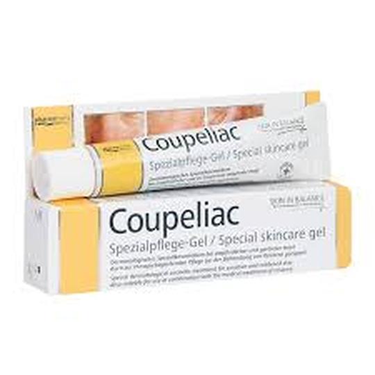 Coupeliac gel 20 ml Pharma Theiss