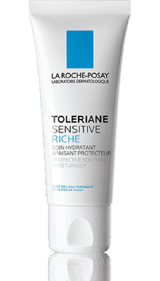 La Roche posay Toleriane sensitive rich krema 40 ml