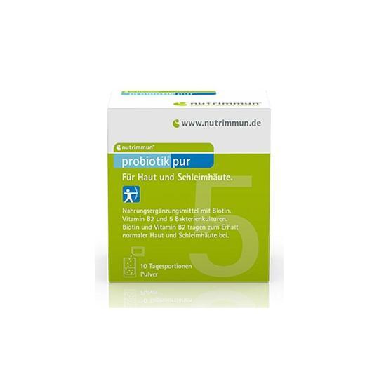 Nutrimmun probiotik PUR 10 vrećica
