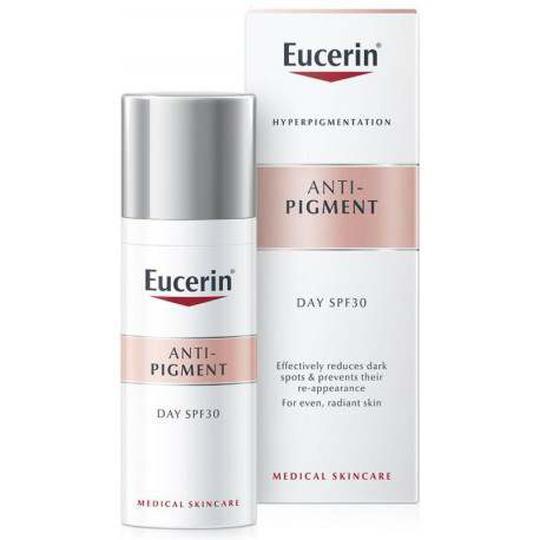 Eucerin Anti pigment krema SPF30    50 ml