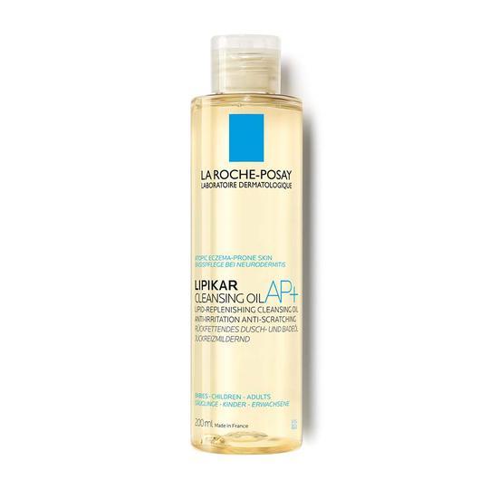 La Roche-Posay Lipikar AP+ ulje  200 ml