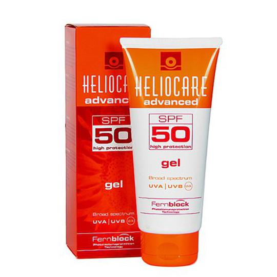 Heliocare advanced gel SPF 50  50 ml