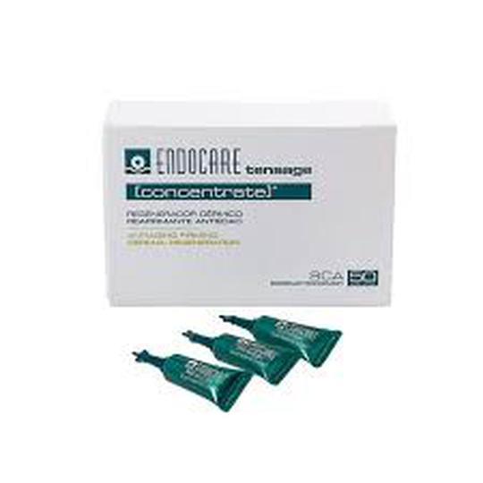 Endocare Tensage koncentrat 10 ampula