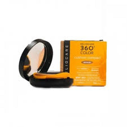 Heliocare 360 cushion puder bronze 15 g