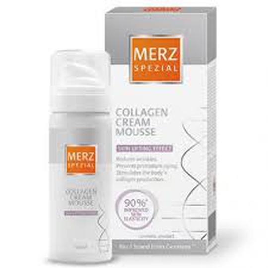 Merz spezial collagen krema mousse 50 ml