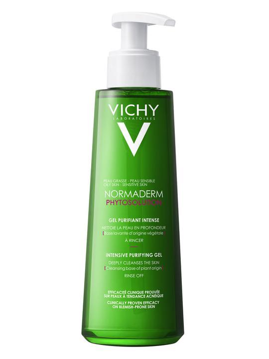 Vichy Normaderm phytosolution gel za čišćenje 400 ml