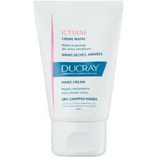 Ducray Ictyane krema za ruke 50 ml