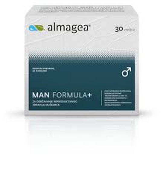 Almagea man formula 30 vrećica