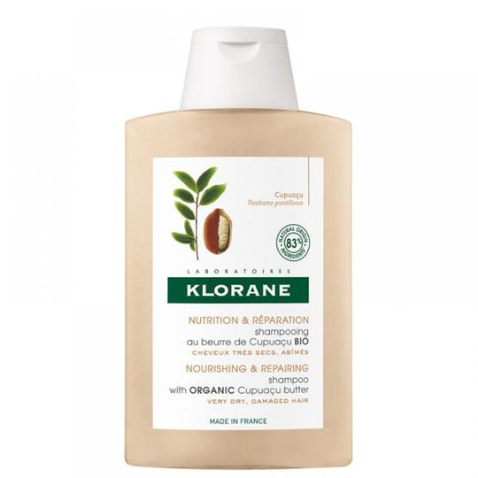 Klorane CUPUAÇU (Cupacao) hranjivi šampon 200 ml