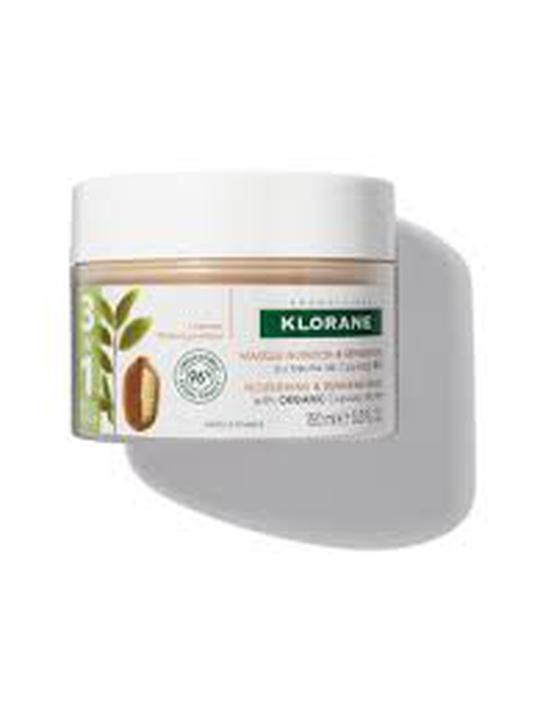 Klorane CUPUAÇU (Cupacao) hranjiva maska 200 ml