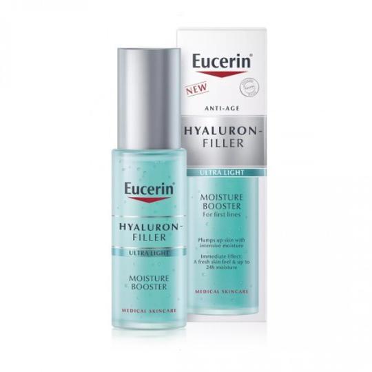 Eucerin Hyaluron Filler hidratantni Booster 30 ml