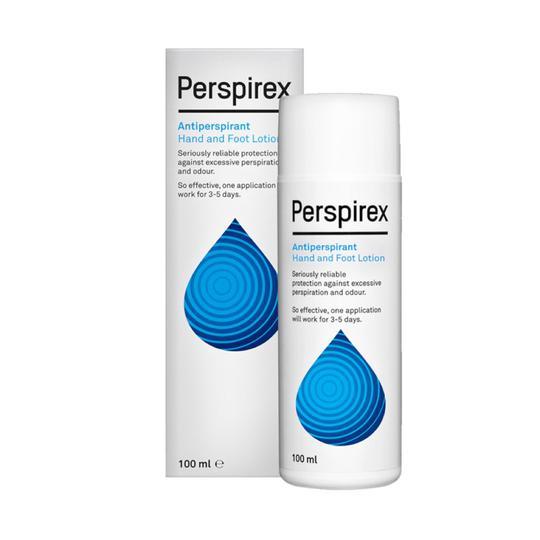 Perspirex losion za ruke i noge 100 ml