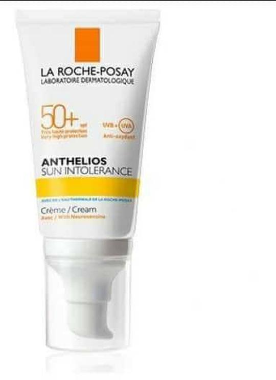 La Roche Posay Anthelios sun intolerance krema SPF 50+   50ml