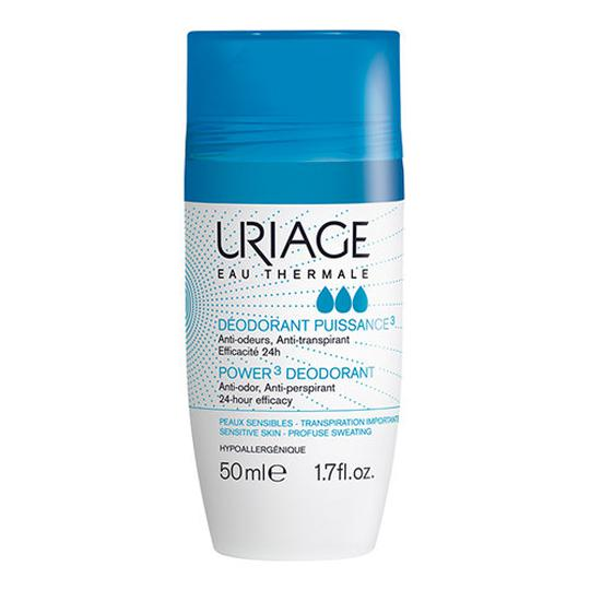 Uriage DEO 3-activ roll-on 50 ml
