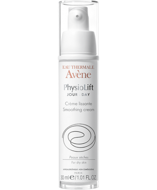 Avene Physiolift dnevna krema, 30ml