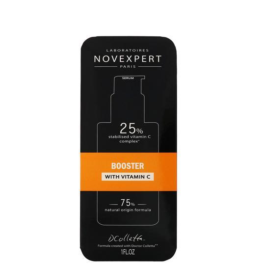 Novexpert booster serum sa C vitaminom,  30 ml