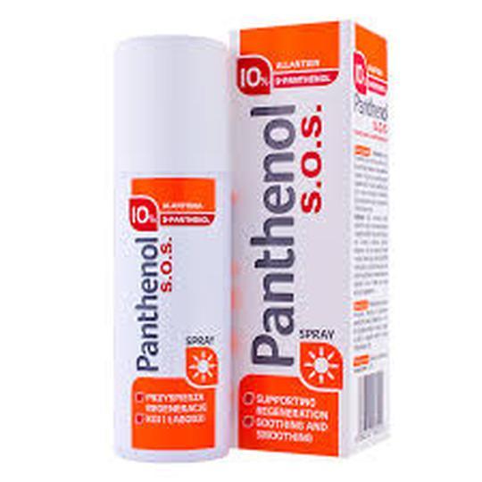 Panthenol® S.O.S sprej 130g
