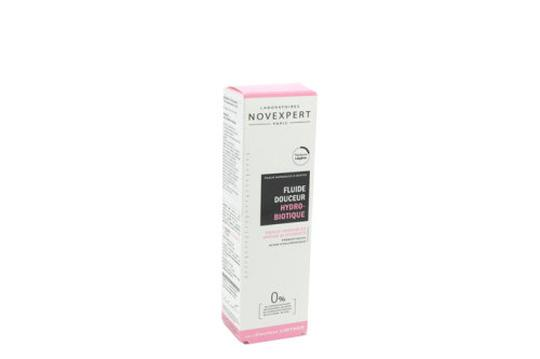 NovExpert velvety hydro biotic fluid 30 ml
