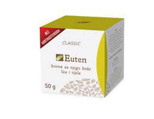 Euten classic krema 50 g