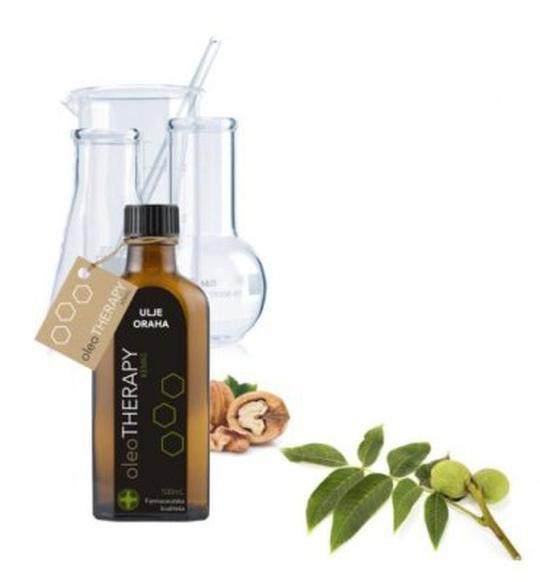 Oleo therapy ulje oraha 100 ml