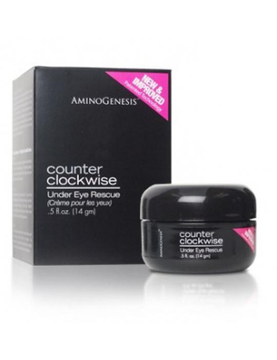 Aminogenesis counter clockwise krema oko očiju 15 ml
