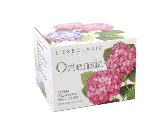 Lerbolario ortensia krema za tijelo 200 ml