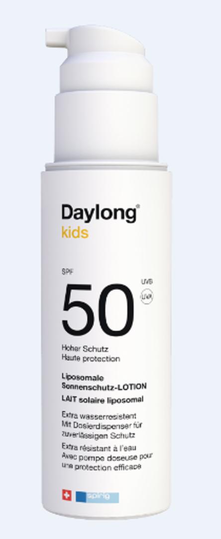 Daylong Kids SPF 50 losion s dozatorom, 150 ml