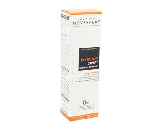 NovExpert exfoliator maska & peeling 50 ml