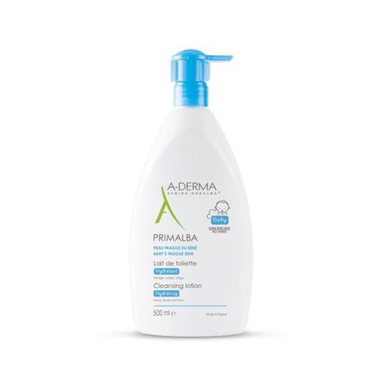 Aderma Primalba mlijeko za čišćenje bez ispiranja 500 ml